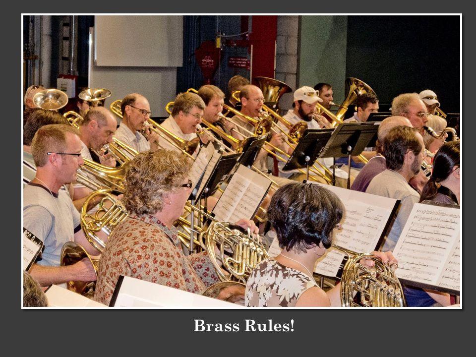 Brass Rules!