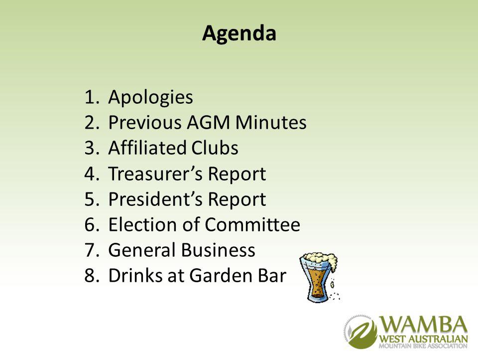 WAMBA Marketing – Calendars