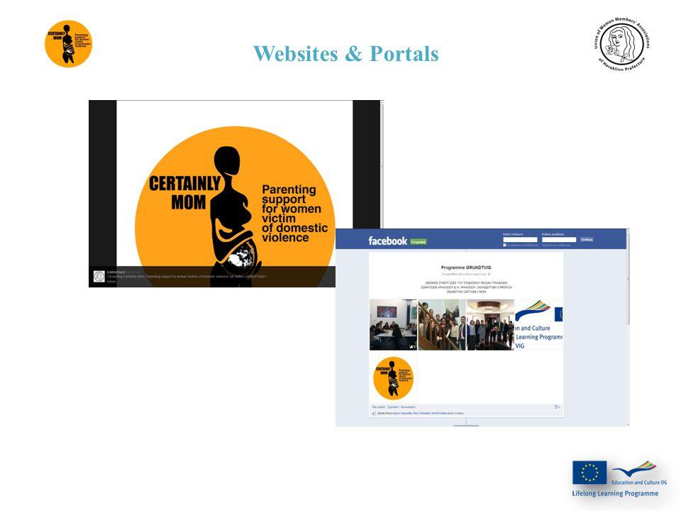 Websites & Portals