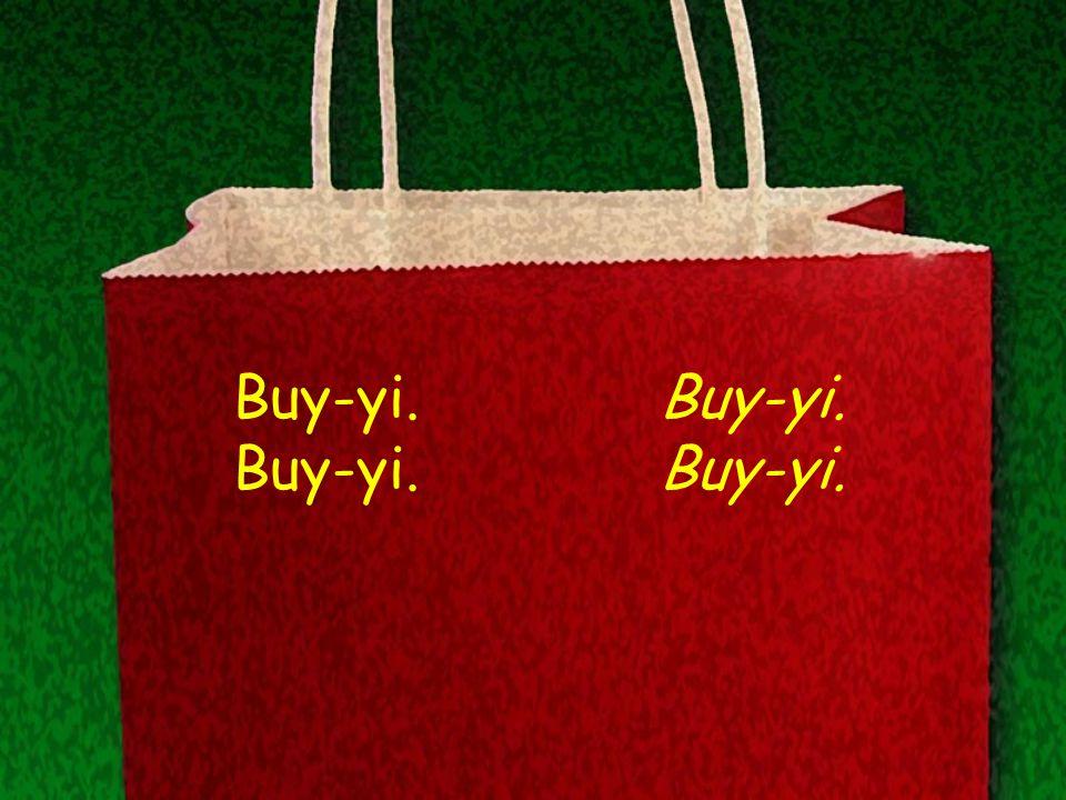 Buy-yi.Buy-yi.