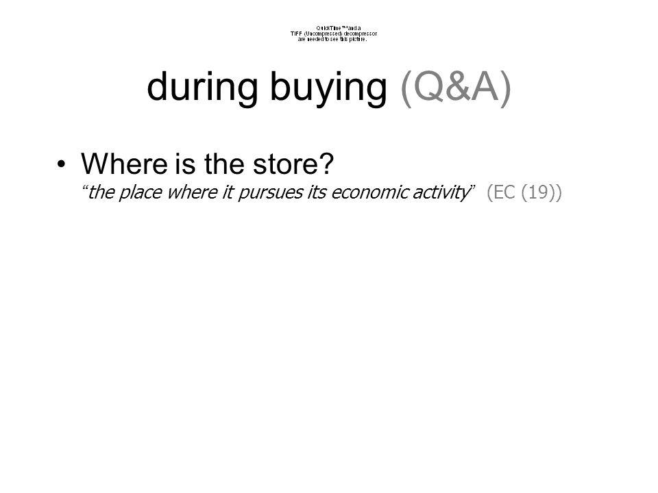 This is the offer during buying > answer The seller has to answer offer within 48 business hours.