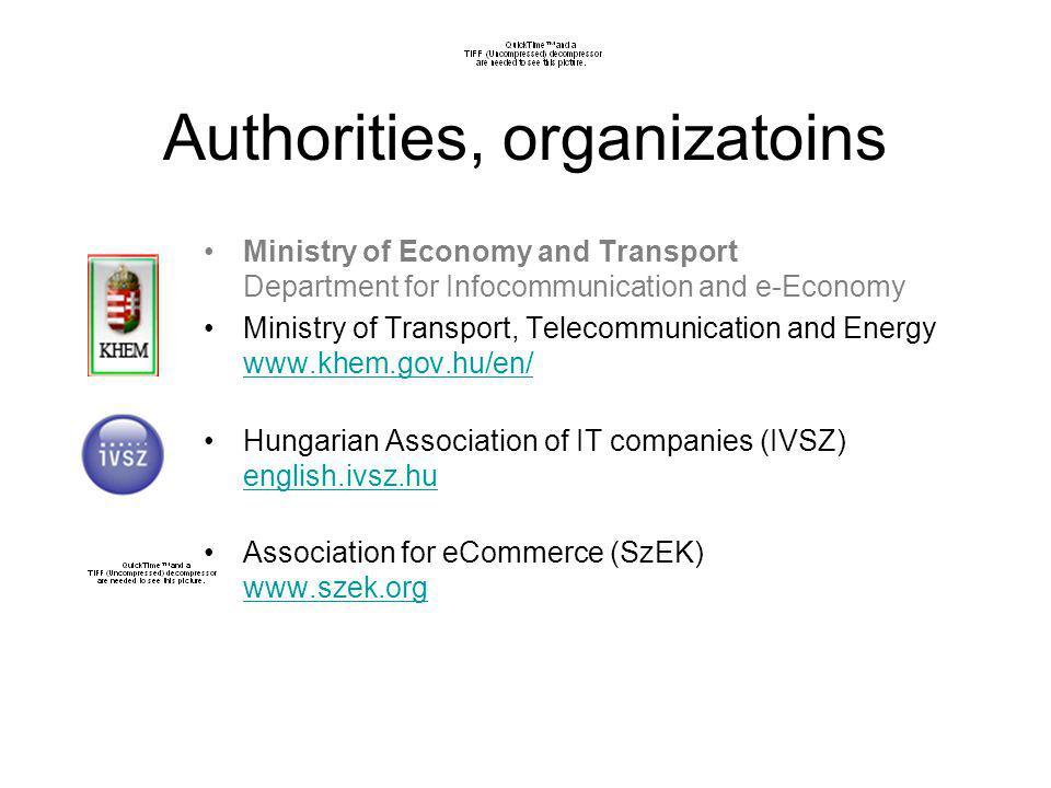 Legal resources (HU) 2001. évi CVIII. Törvény. - Az elektronikus kereskedelmi szolgáltatások, valamint az információs társadalommal összefüggő szolgál