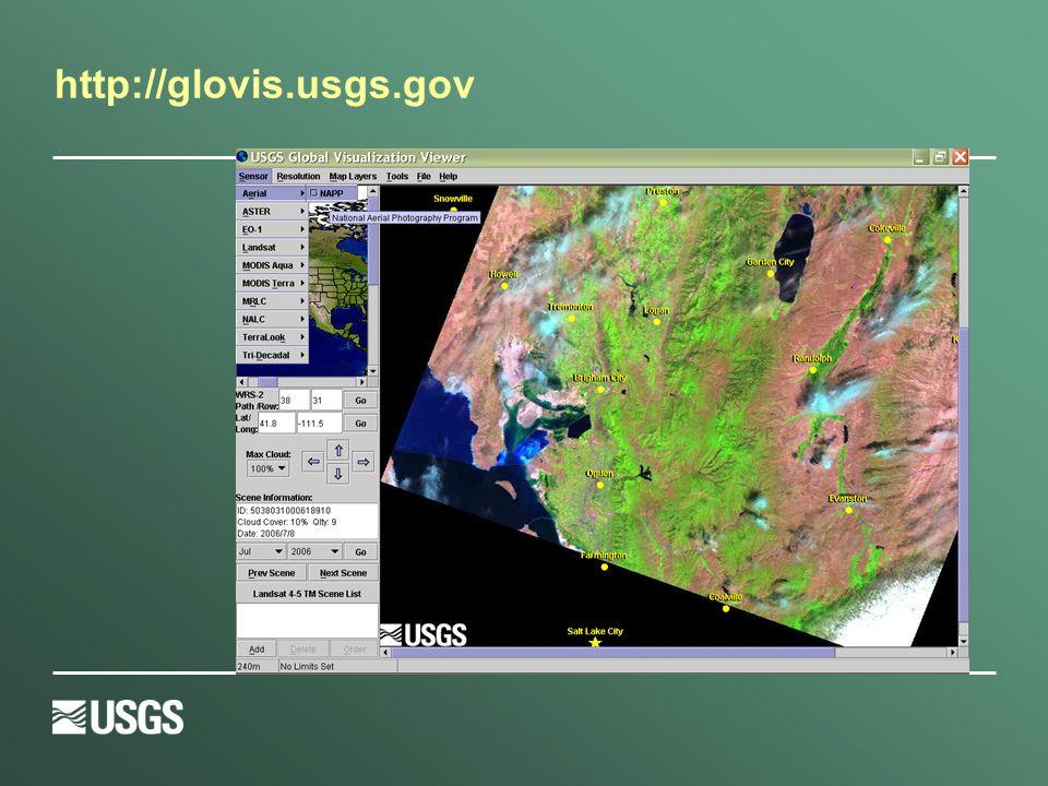 http://glovis.usgs.gov