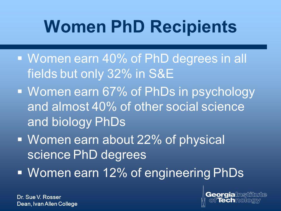 Dr. Sue V.