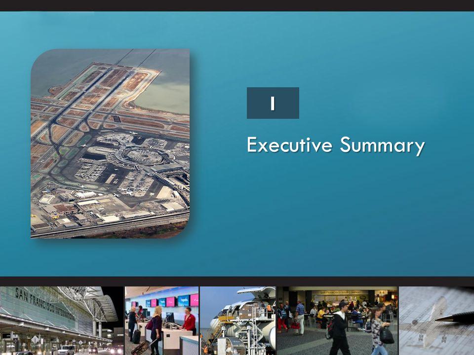 Executive Summary I