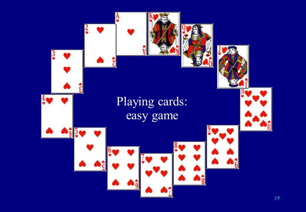 34 Loosing team: three white or three black Probability of winning: 3/4.