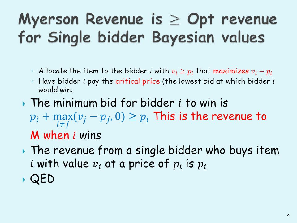 20 Feasible Affordable Type j prefer lottery j
