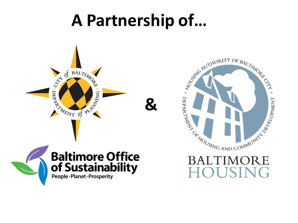 A Partnership of… &