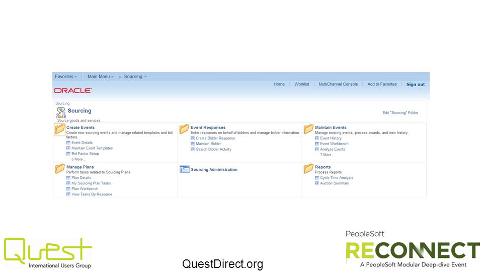 QuestDirect.org