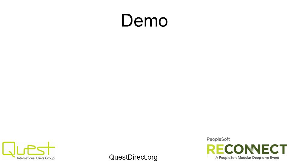 QuestDirect.org Demo