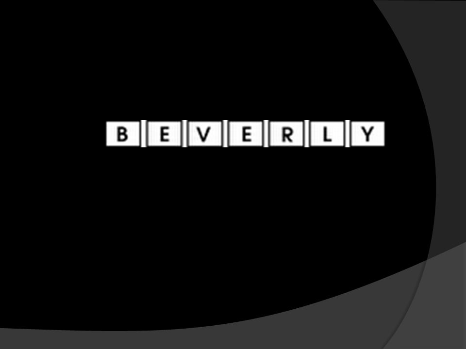 Beverly writes each letter of her name on a separate index card, as shown. She puts all the cards in a bag. She randomly pulls out one card. What is t