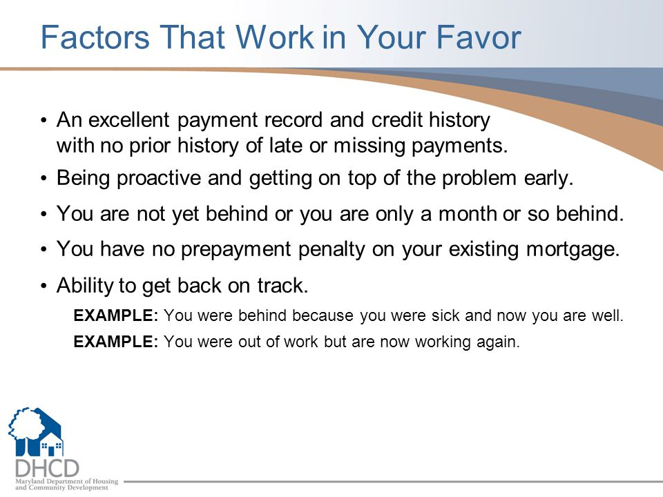 Tips for Dealing With Your Lender What is a Workout Plan.