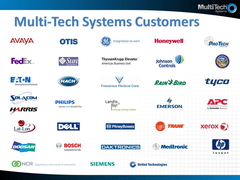 9Proprietary & Confidential | © 2012 Multi-Tech Systems, Inc.