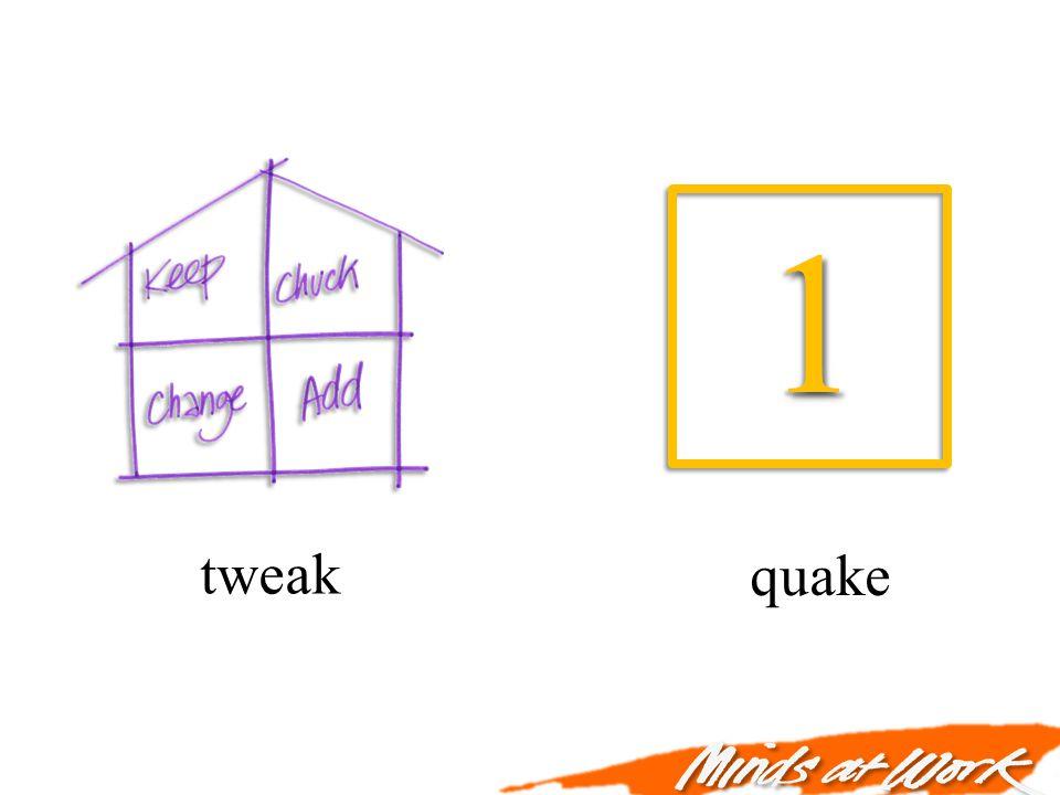 11 tweak quake