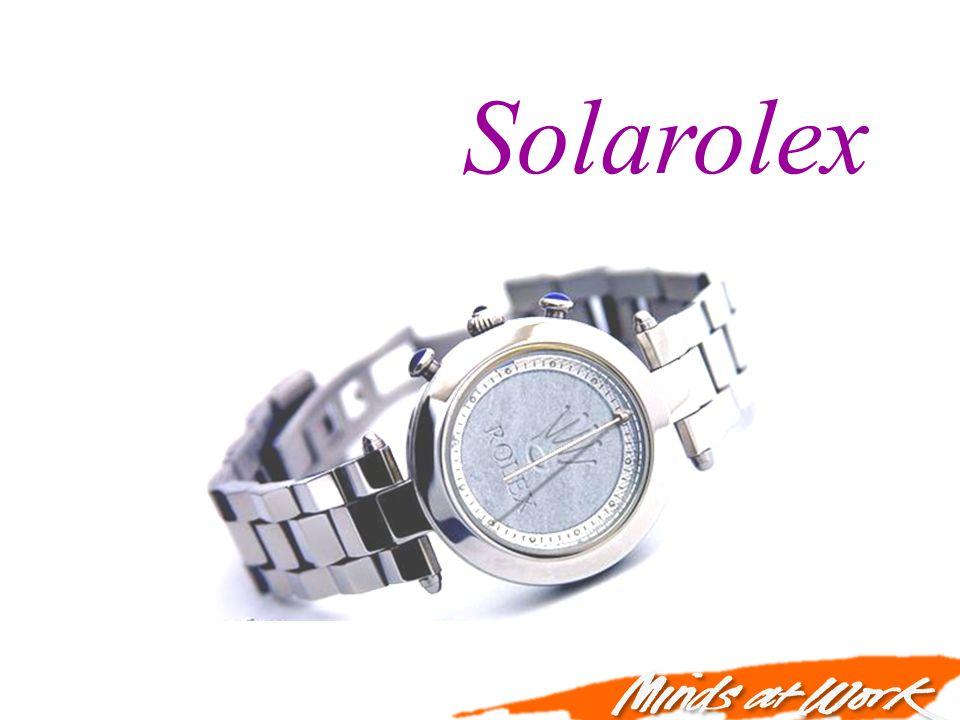 Solarolex