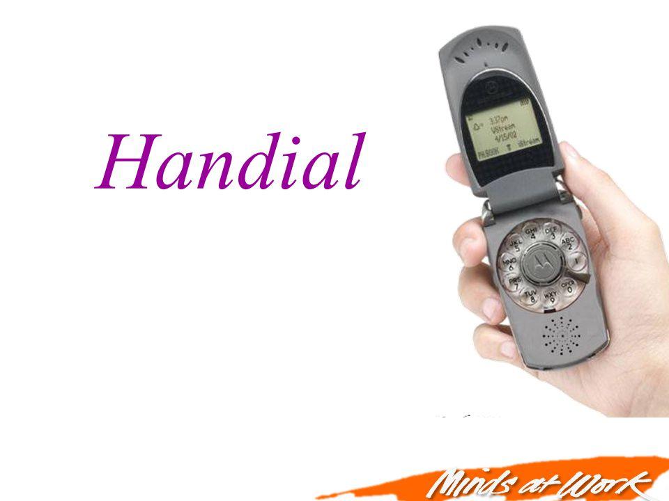 Handial