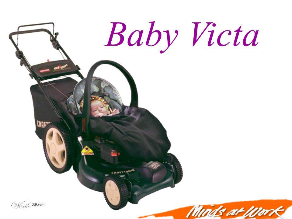 Baby Victa