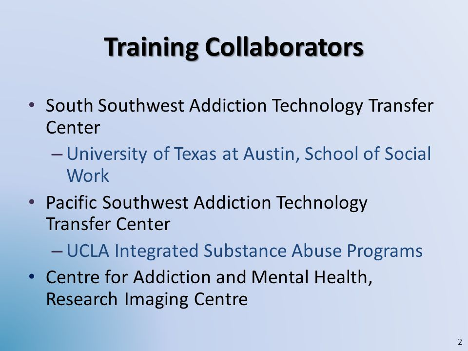 Synthetic Cannabinoids: Other Considerations Unlike cannabis, synthetic cannabinoids have no therapeutic effects Example: no cannabidiol (anti-anxiety), so mood effects unpredictable Packets can contain other psychoactive substances: opioids, oleamide, harmine/harmaline (MAO-Is) that can interact with the synthetic cannabinoid Cancer-causing potential of inhaling smoke from these compounds unknown SOURCE: Doris Payer, #CHSF2013.