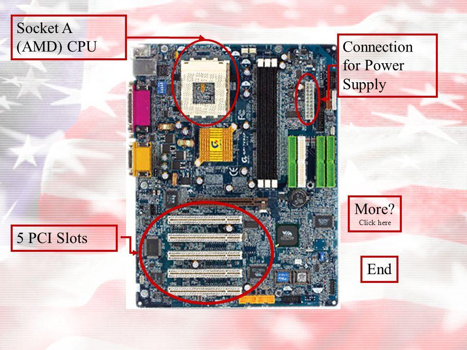 CPU 3 Pin Fan Conn Case 3 Pin Fan Conn More.