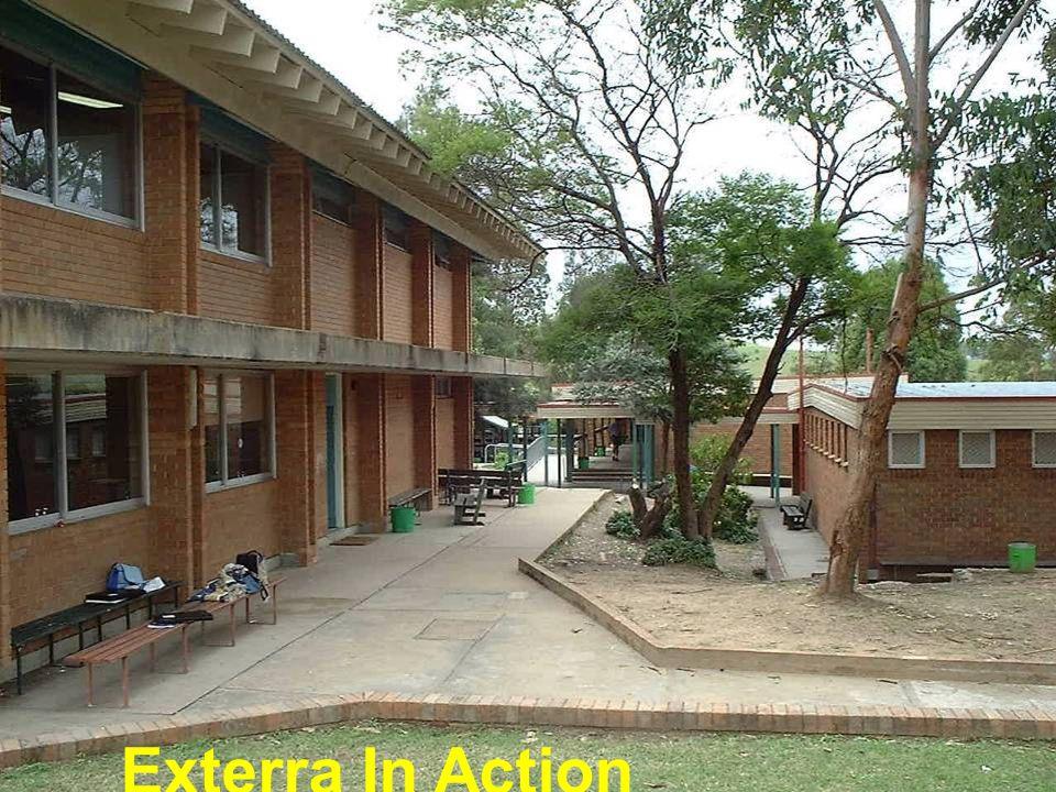 Exterra In Action