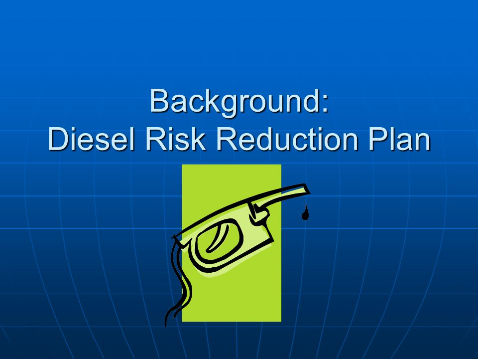 Approaches include: Approaches include: Accelerated turnover to cleaner enginesAccelerated turnover to cleaner engines Retrofit with BACTRetrofit with BACT Idling limitationsIdling limitations Registration, record keeping, reporting, and/or inspectionsRegistration, record keeping, reporting, and/or inspections Next workshop is coming soon Next workshop is coming soon Diesel Off-Road Equipment