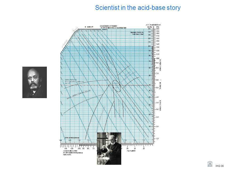 IHG 05 Scientist in the acid-base story
