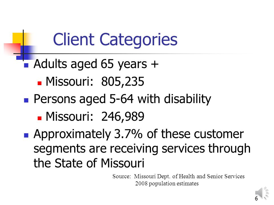 16 Missouri Home Health Care Businesses by Annual Sales