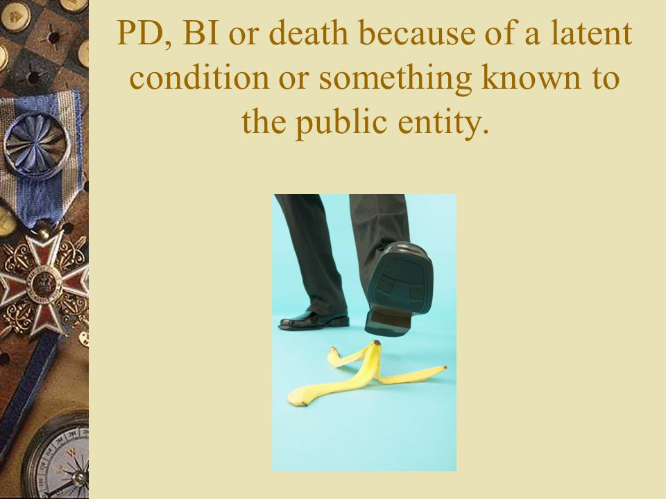 Types of Insurance for Public Contracts Professional Liability- Errors & Omissions Covers liability for the failure to use the degree of skill expected of a person in a particular field.