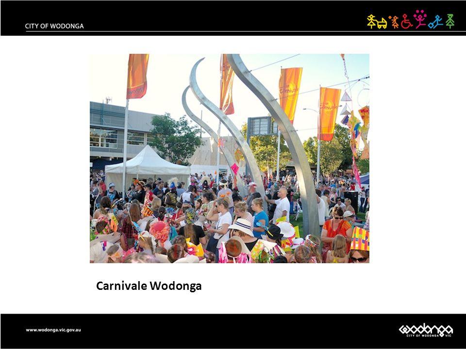 Carnivale Wodonga