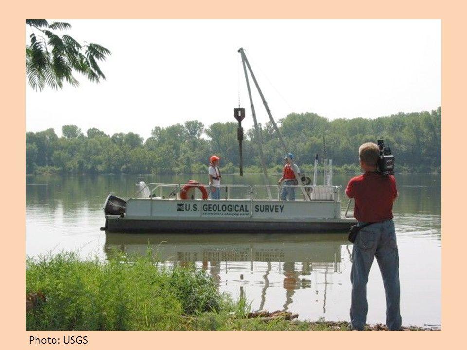 Photo: USGS