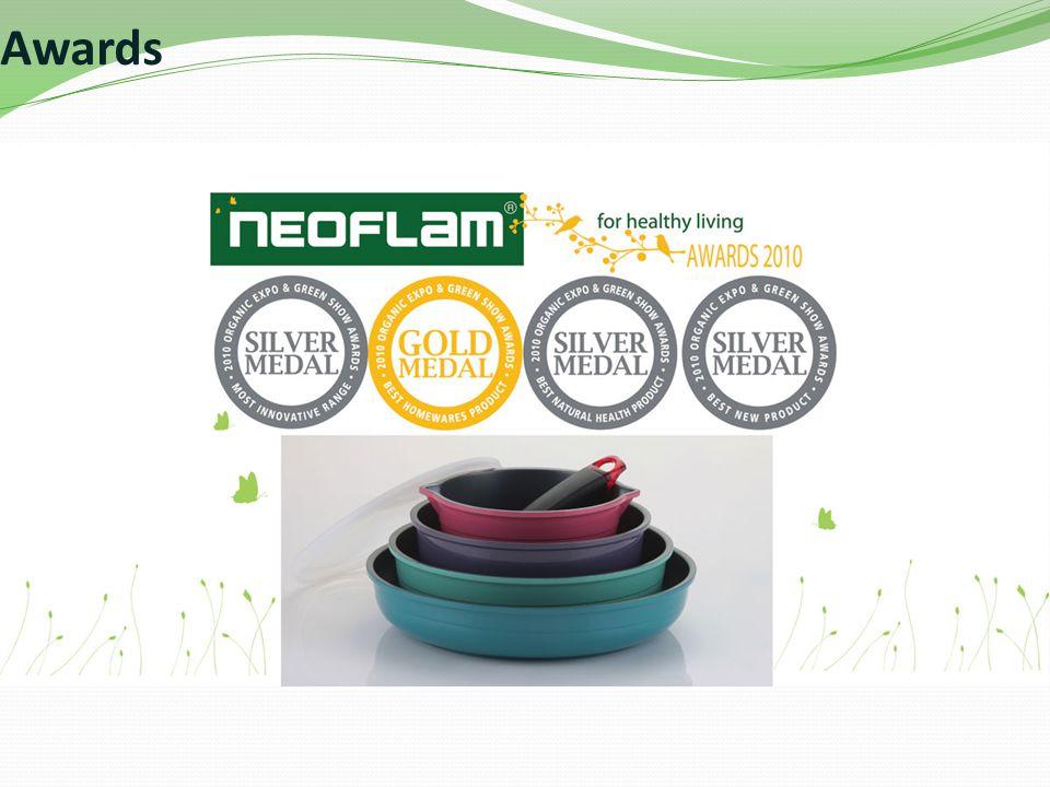 Organic Expo & Green Show 2010 Awards