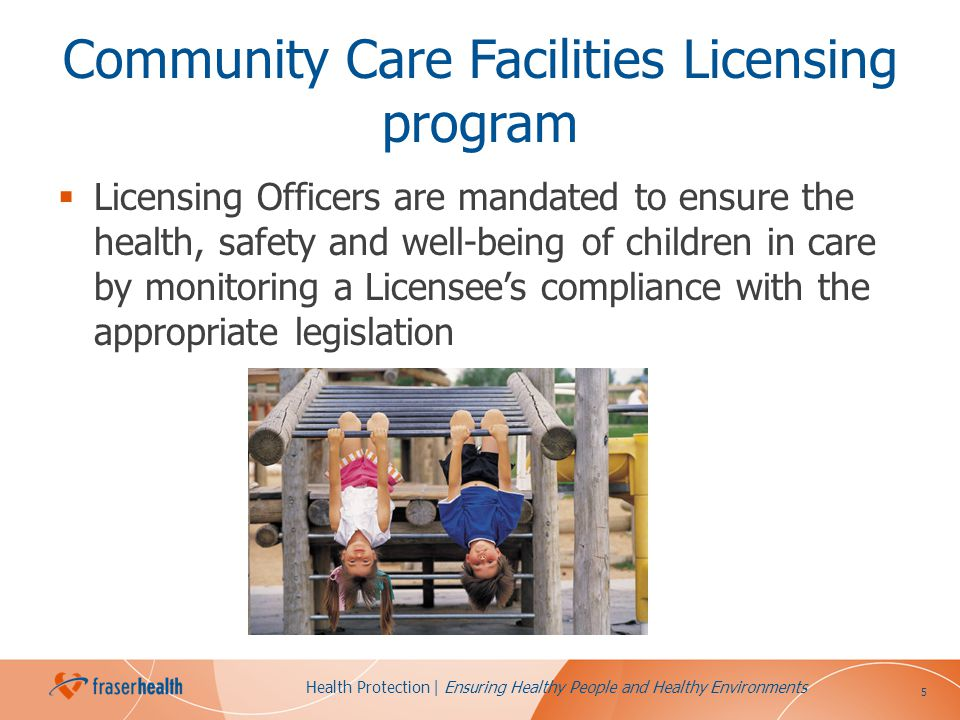 46 Health Protection | Ensuring Healthy People and Healthy Environments Initial Response Feedback: Easier to understand than the legislation Checklist supports a licensee to self-monitor Appreciation