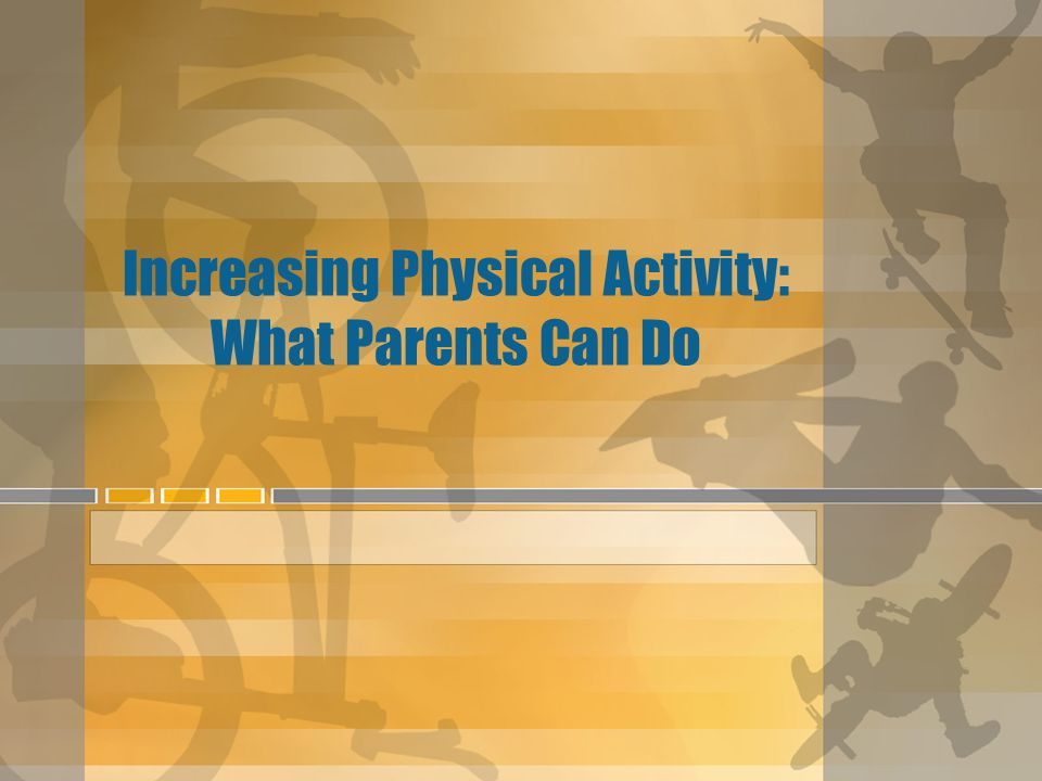 What is Physical Activity (PA) .
