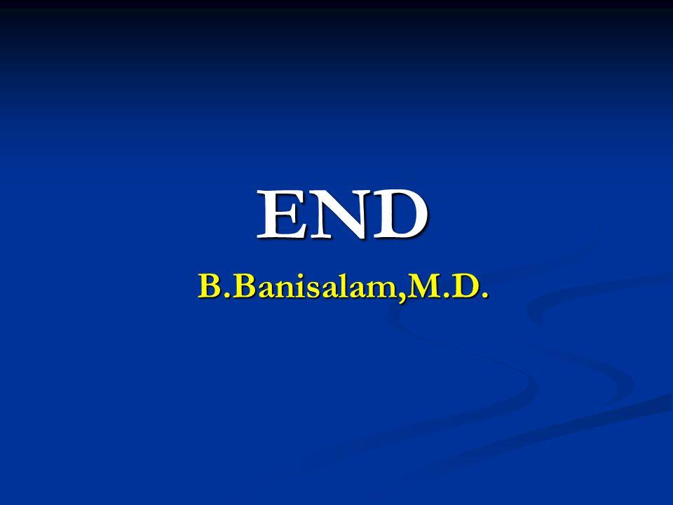 ENDB.Banisalam,M.D.