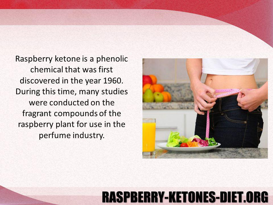 Raspberry ketone is a phenolic chemical that was first discovered in the year 1960. During this time, many studies were conducted on the fragrant comp