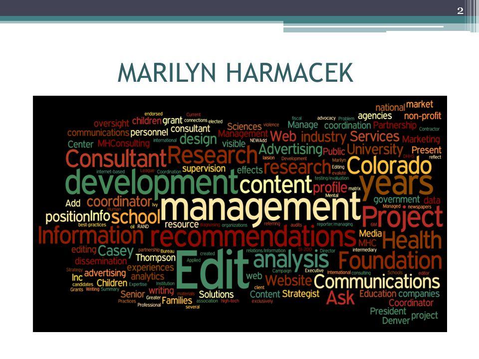 MARILYN HARMACEK 2