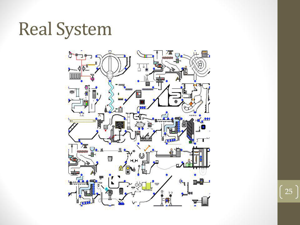 Real System 25