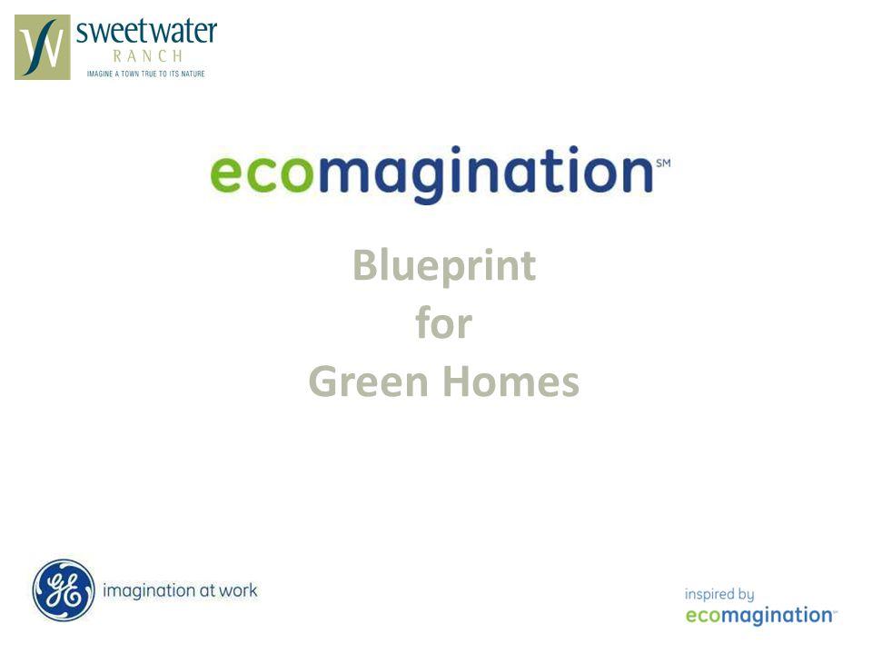 Blueprint for Green Homes