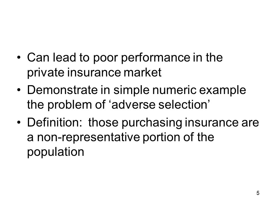 36 Add Insurance EU w = expected utility with insurance α 1 pay for the insurance (premium) α 2 net return from the insurance (payment after loss minus premium) EU w = (1-p)U(W- α 1 ) + pU(W-d+α 2 )