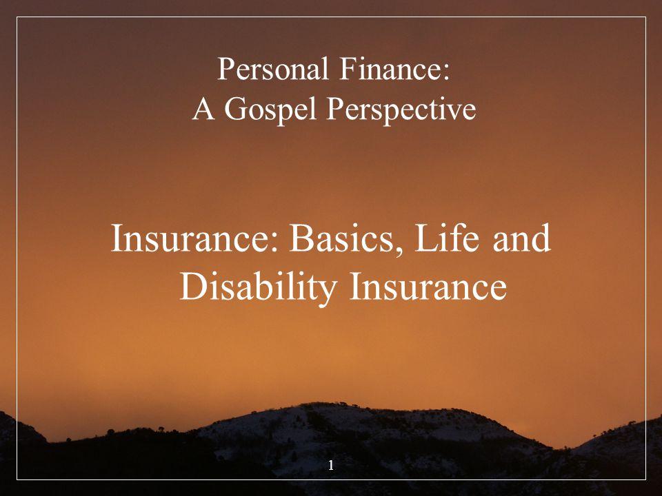 12 A.Understand Life Insurance Case Study #3.