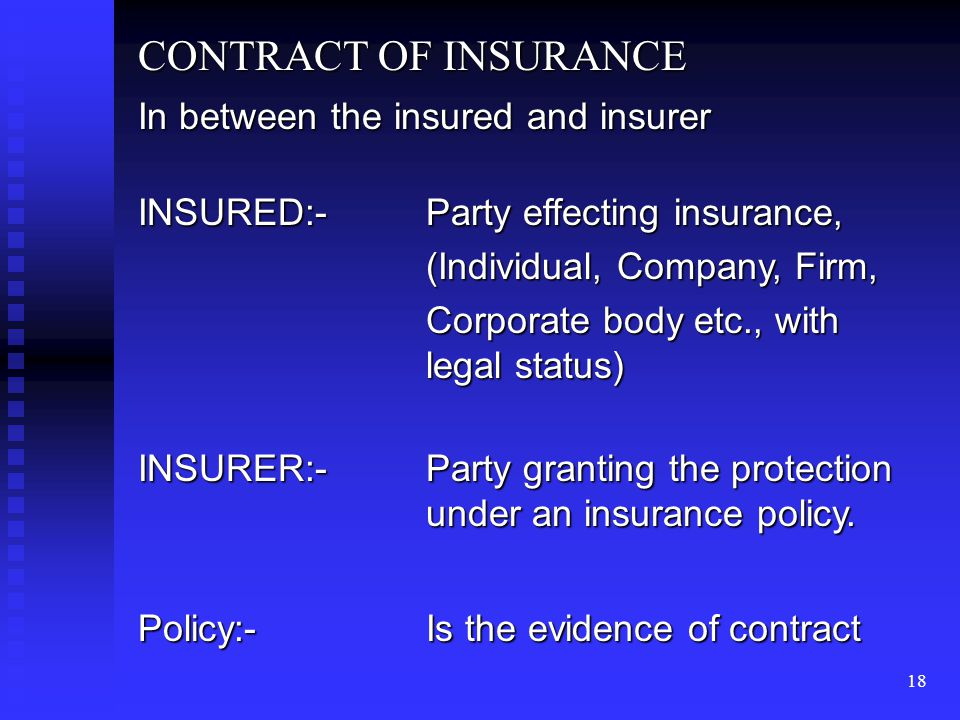 17 MISCELLENOUS INSURANCE BUSINESS: Mainly includes the motor business, accident, aviation, engineering and guarantee insurances.