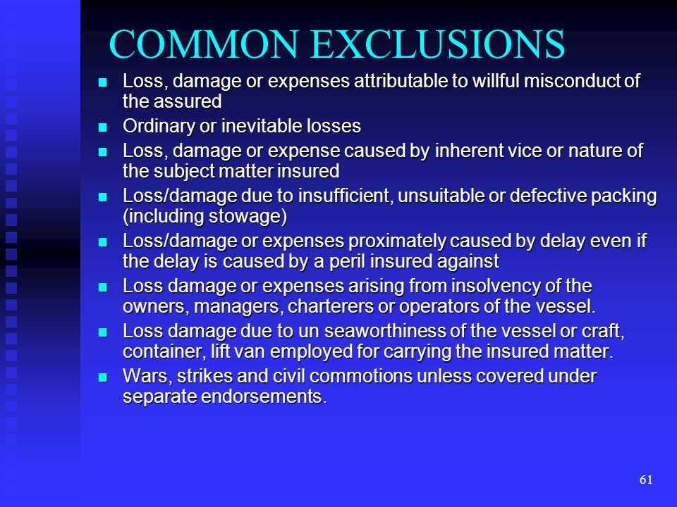 60 ABC 19. liability under Both to blame collision Clause of 19. liability under Both to blame collision Clause of Bill of Lading. Bill of Lading.
