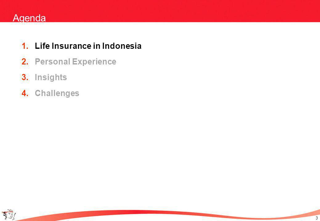 14 Industry SWOT – Strengths & Weaknesses Strengths Indonesias large population, growing economy and insurance sector growing strongly of small base Industry is relatively fragmented, and while majority of market is held by well- established firms, none has a dominant position Economic conditions are, and are likely to remain, favorable Weaknesses Very small market with low product density per capita of USD 32 Unemployment, terrorist threats and lack of institutional transparency remain concerns for businesses considering operations in Indonesia