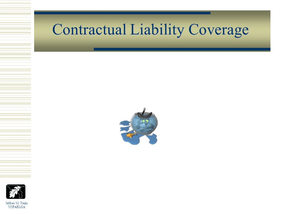 Waivers of Subrogation Insurance Insurance payments; LC 3852 re: Workers Comp Helps reduce insurance costs/premiums Can be reduced by comparative agai