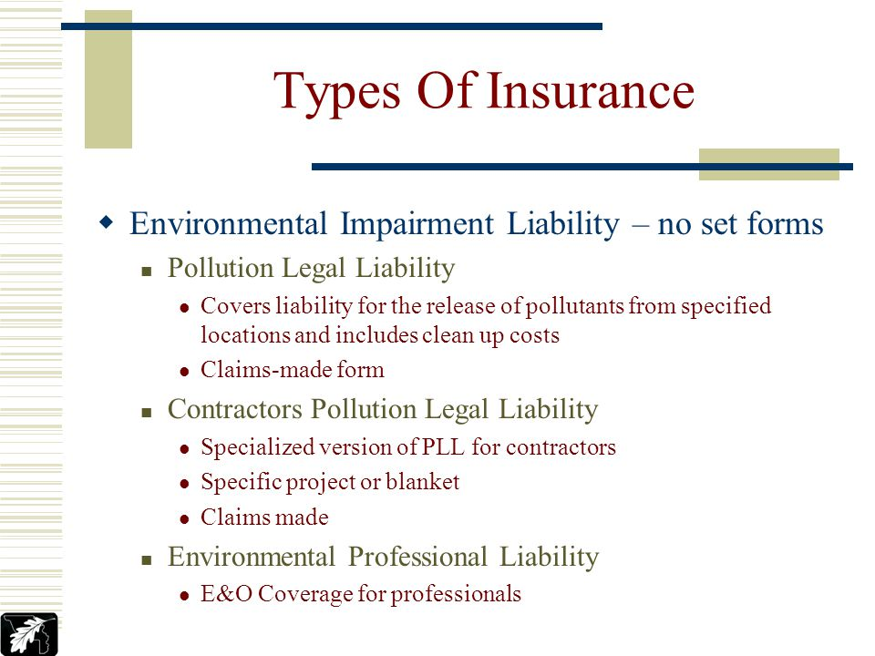 Commercial Property (CP 00 01) Physical damage to buildings and contents Named perils or all risk coverage ACV or replacement coverage Coinsurance cla
