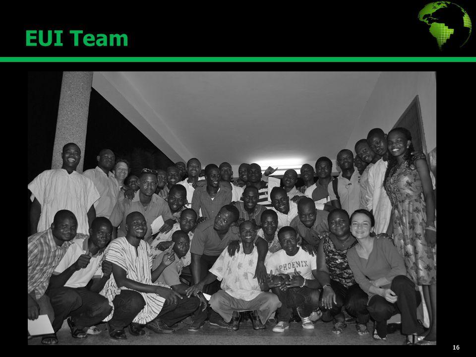 EUI Team 16