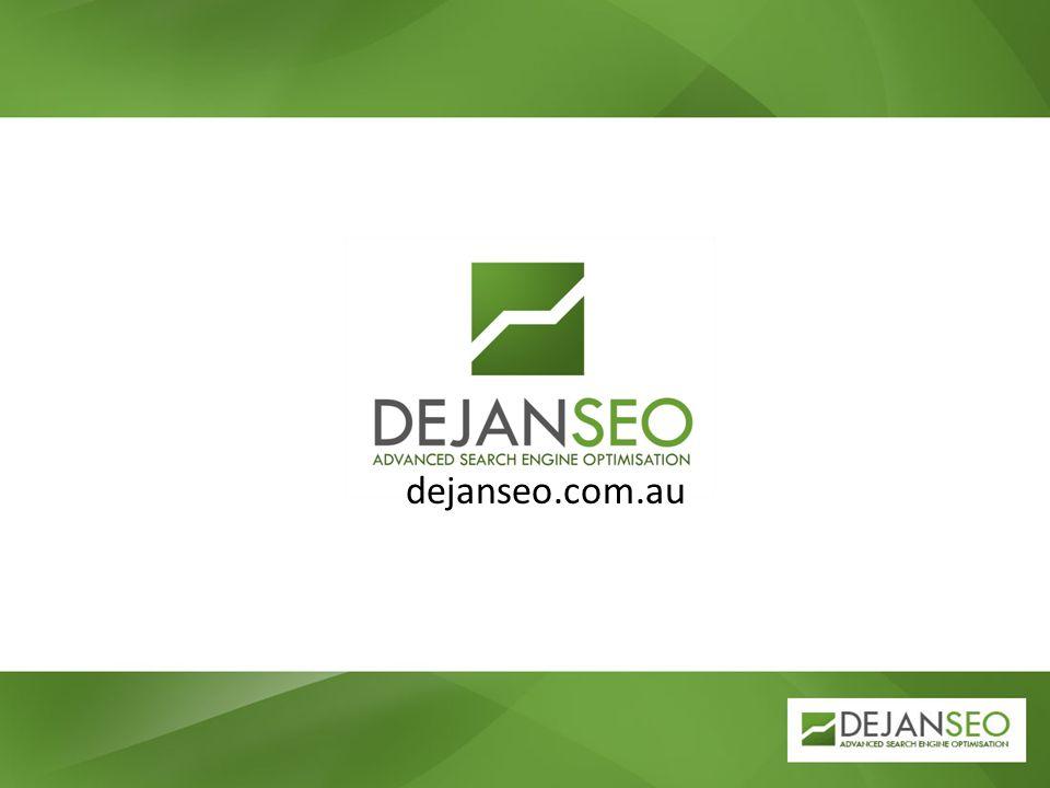 dejanseo.com.au