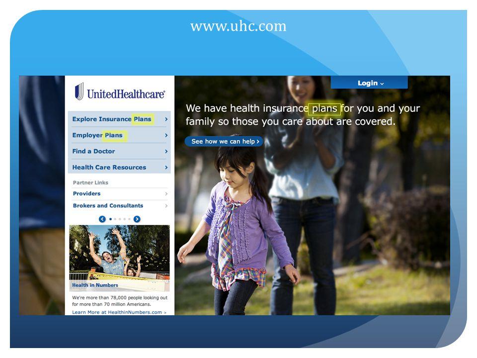 www.uhc.com