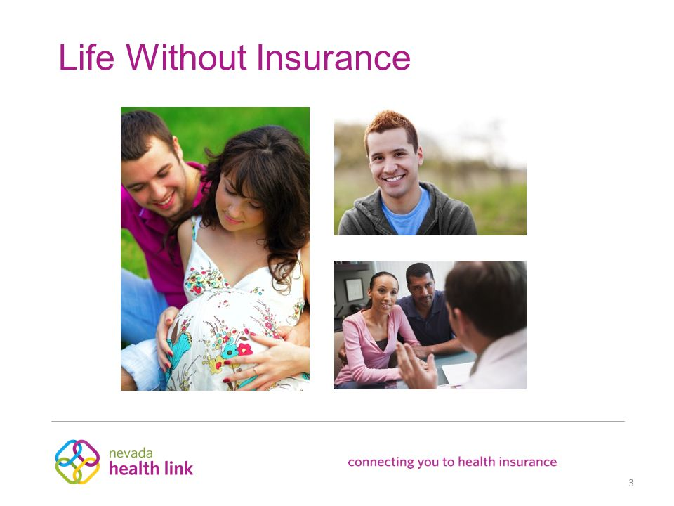 Life Without Insurance 3