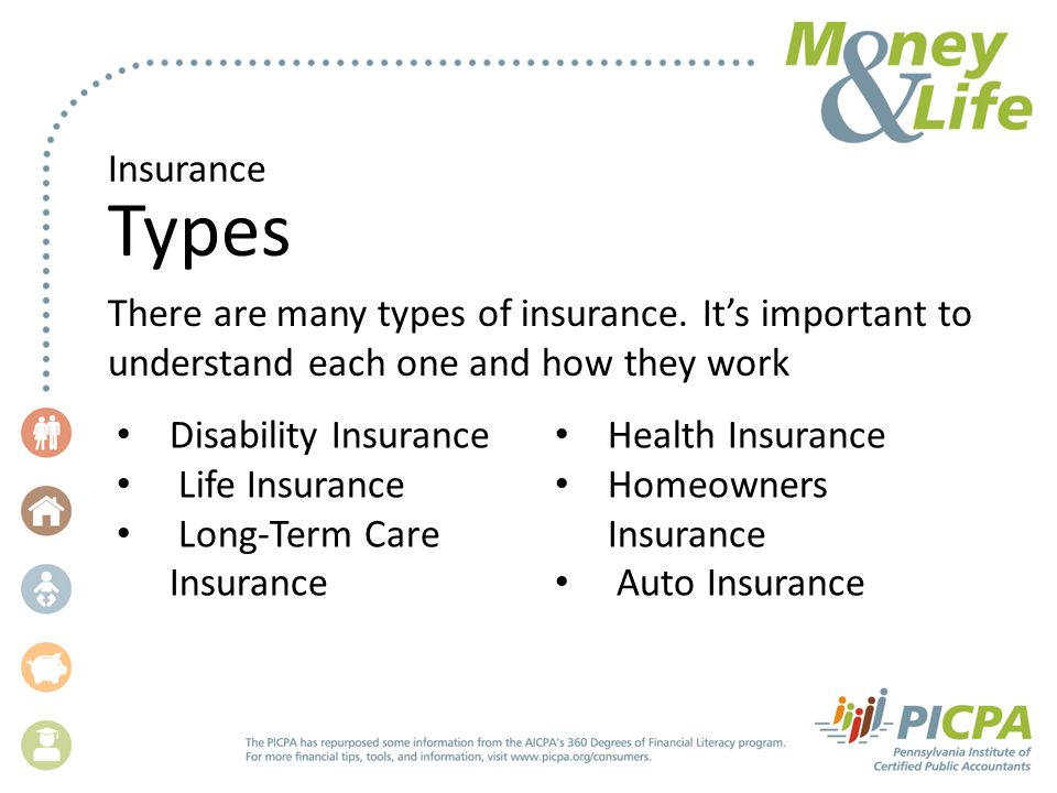 Insurance Disability Insurance Why do you need it.